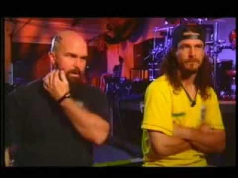 Slayer - Diabolus in Musica interview