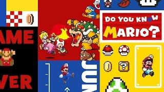 Do You Know Mario? thumbnail