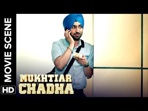Conman Mukhtiar | Mukhtiar Chadha | Movie Scene