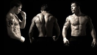Motivational Video (Tom Hardy: Warrior)