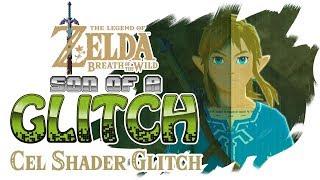Breath of the Wild Cel-shader Glitch - Son of a Glitch - Bonus Episode
