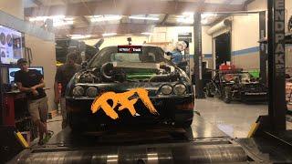 460 hp Integra! Built in a day! A Boostedboiz adventure thumbnail
