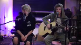 Ed Sheeran-Shape Of You (Bars and Melody Cover)