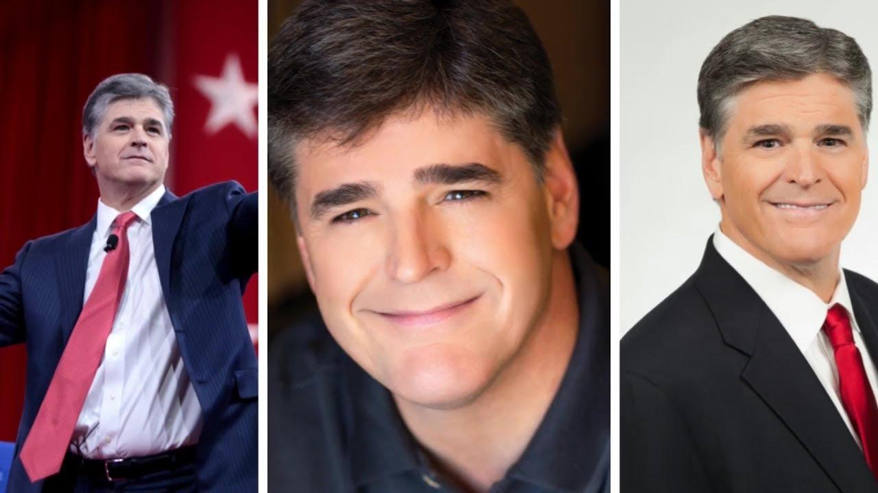 Download Sean Hannity: Short Biography, Net Worth & Career Highlights