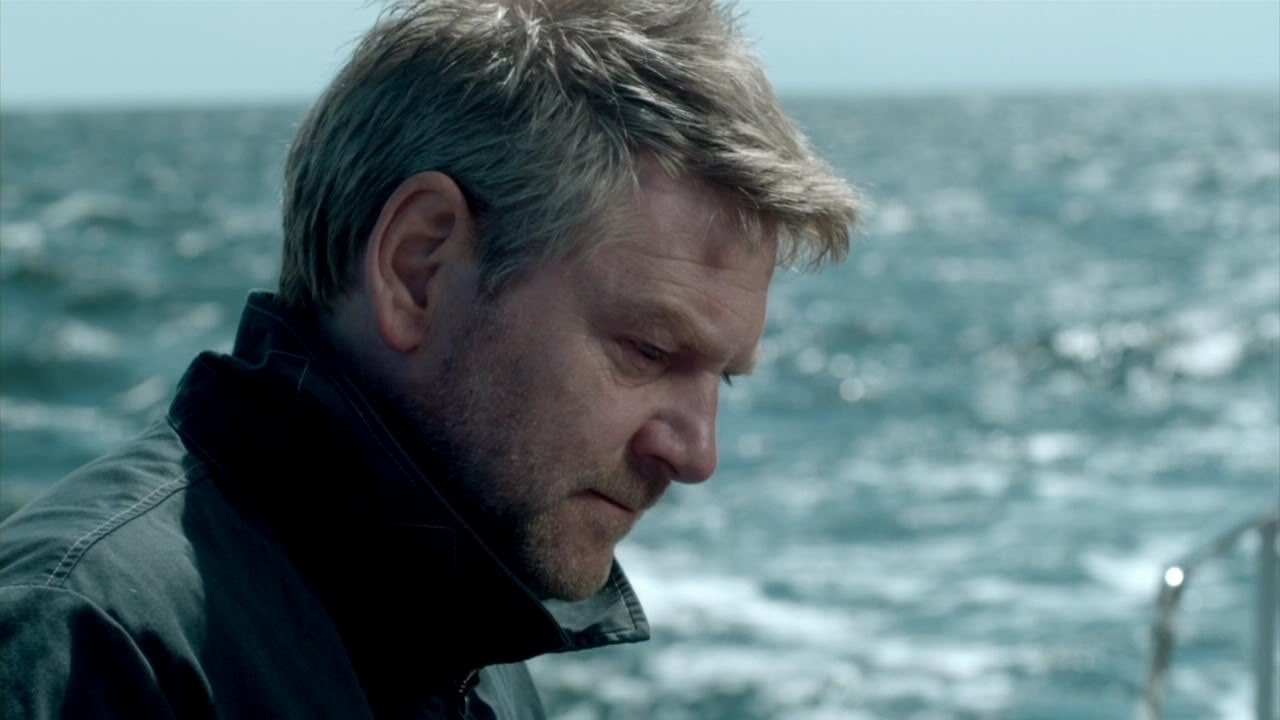Wallander - Kenneth Branagh - My Demons - YouTube