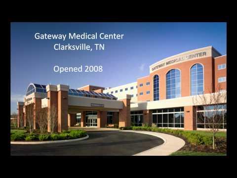 Gateway Medical Center - Clarksville, TN