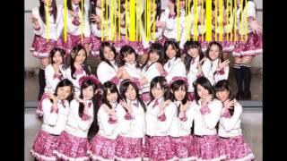 NMB48チームB2のキャプテンの上枝恵美加が学業で休業を 宣言した...