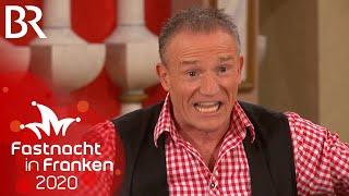 Michl Müller als Schnapsbrenner