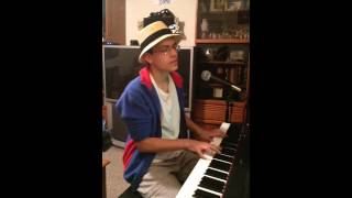 Elton John - 'The Open Chord' ('Wonderful Crazy Night', 2016)