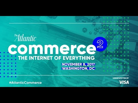Commerce^2: The Internet of Everything