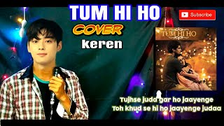 Tum Hi Ho Arijit Singh Cover Vocal By Ridho Official Wow Keren