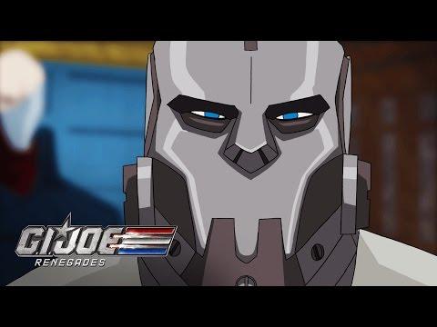 G.I. Joe: Renegades - The Name is Destro
