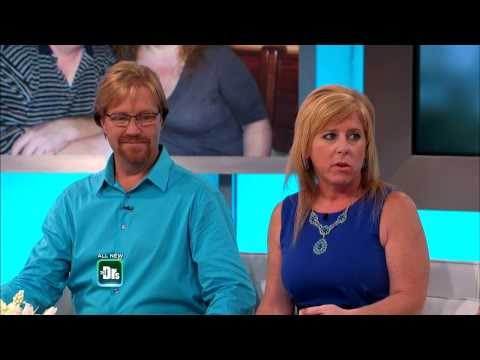 Couple Defeats Diabetes with Bariatric Surgery -- The Doctors