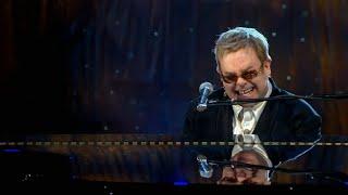 Elton John live 4K - Take Me To The Pilot (Elton 60 - Live at Madison Square Garden) | 2007