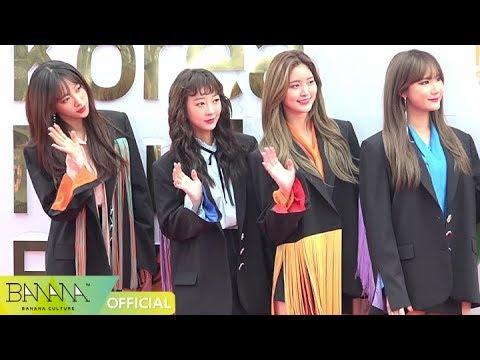 [EXID(이엑스아이디)] 2017 Korea Music Festival Sketch
