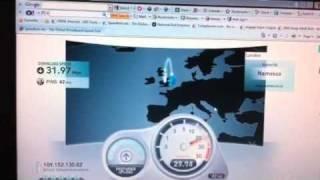 Bt fibre optic speedtest