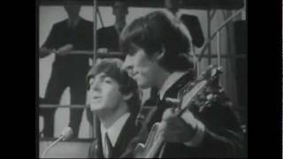 The Beatles - A Medley Of Hits (HQ)