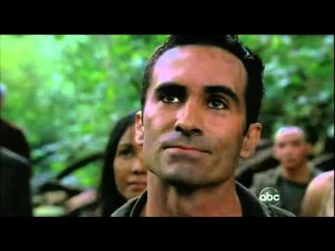 Lost  Season 5 episode 00   Destiny Calls