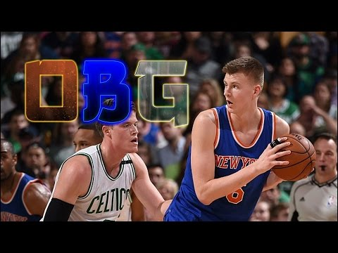 Knicks Full Game Highlights @ Celtics (10/19/16) Porzingis' 20pts Leads NY to Rout!