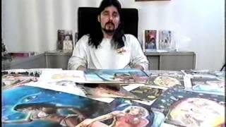 Carnal Comics, the Inside Story: TV documentary 1996