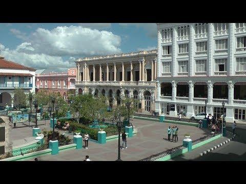 Cuba 11,  Bayamo & Santiago de Cuba
