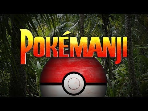 Jumanji but with Pokemon (Jumanji  / Pokemon Parody)