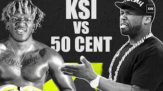 KSI Says He Would Crush Tory Lanez, 50 Cent, Wiz Khalifa & More In Future Fights??