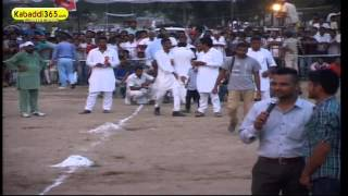 Nawan Pind Tapprian (Nawanshahr) Kabaddi Tournament 28 Sep2014 Part 5  By Kabaddi365.com