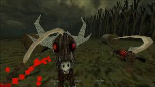Quake 3 Arena sfx