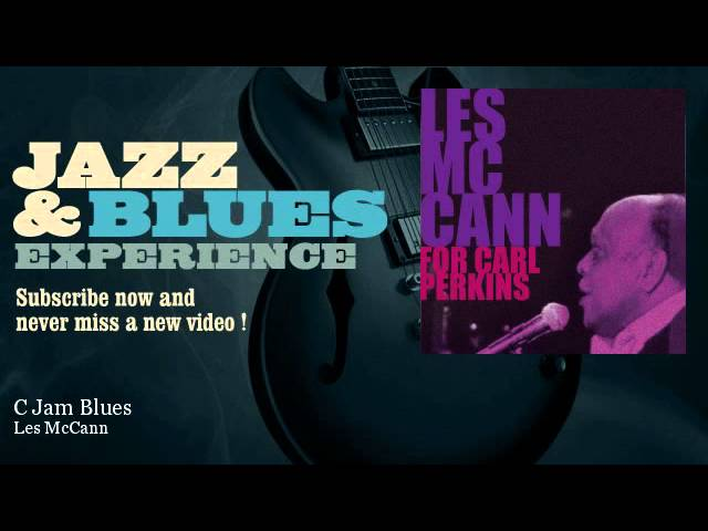 les-mccann-c-jam-blues-jazz-and-blues-experience