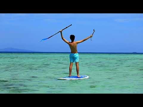 Tivua Island Day Cruise activities