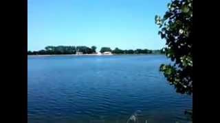 Playa de Lohne----Freizeitsee Lohne---Bathing Lake Lohne (Niedersachsen/Lower Saxony)