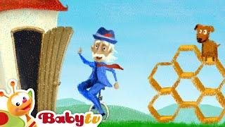 Alter Mann - BabyTV Deutsch