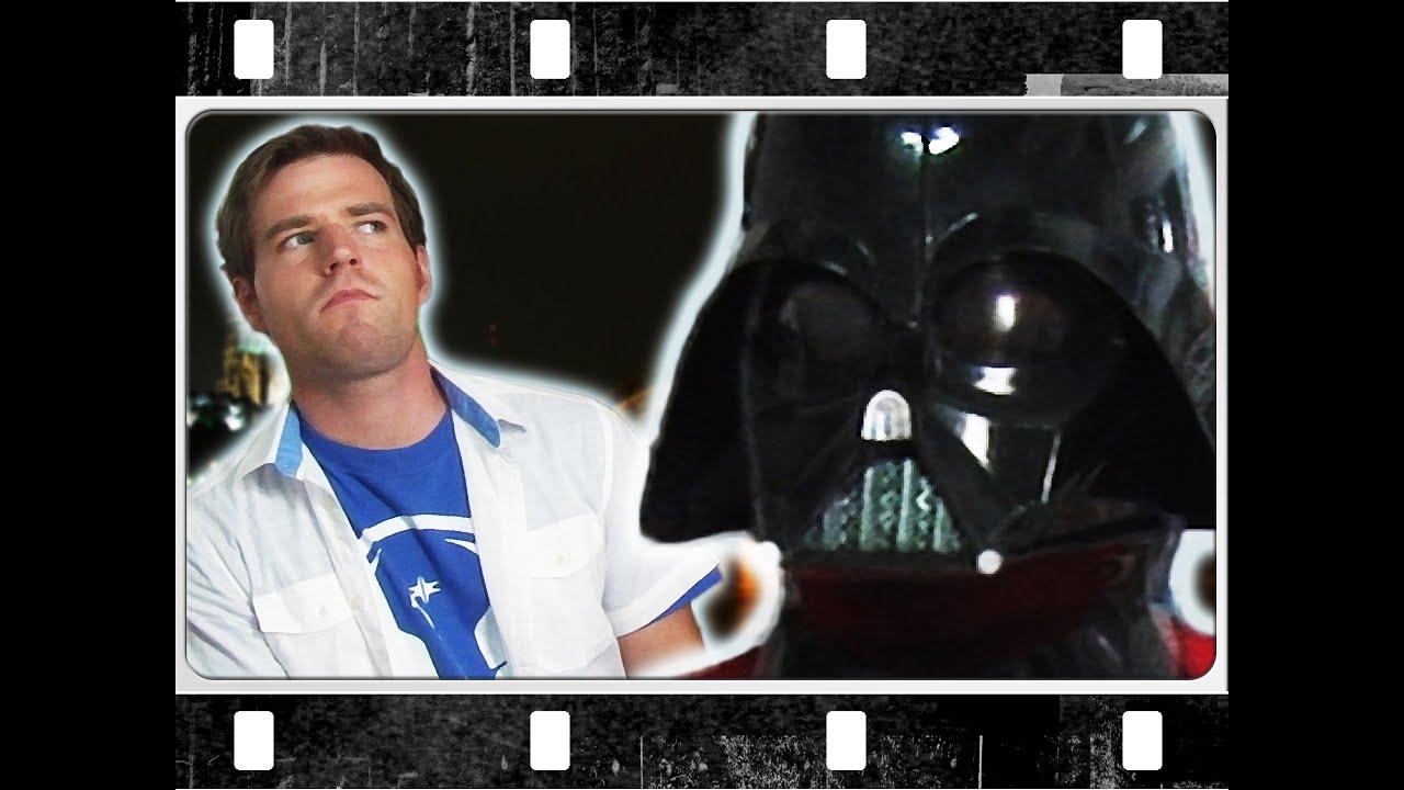 Star Wars - Scene Talk - Star Wars! Die Filmreihe, die in keiner Filmsammlung fehlen sollte.