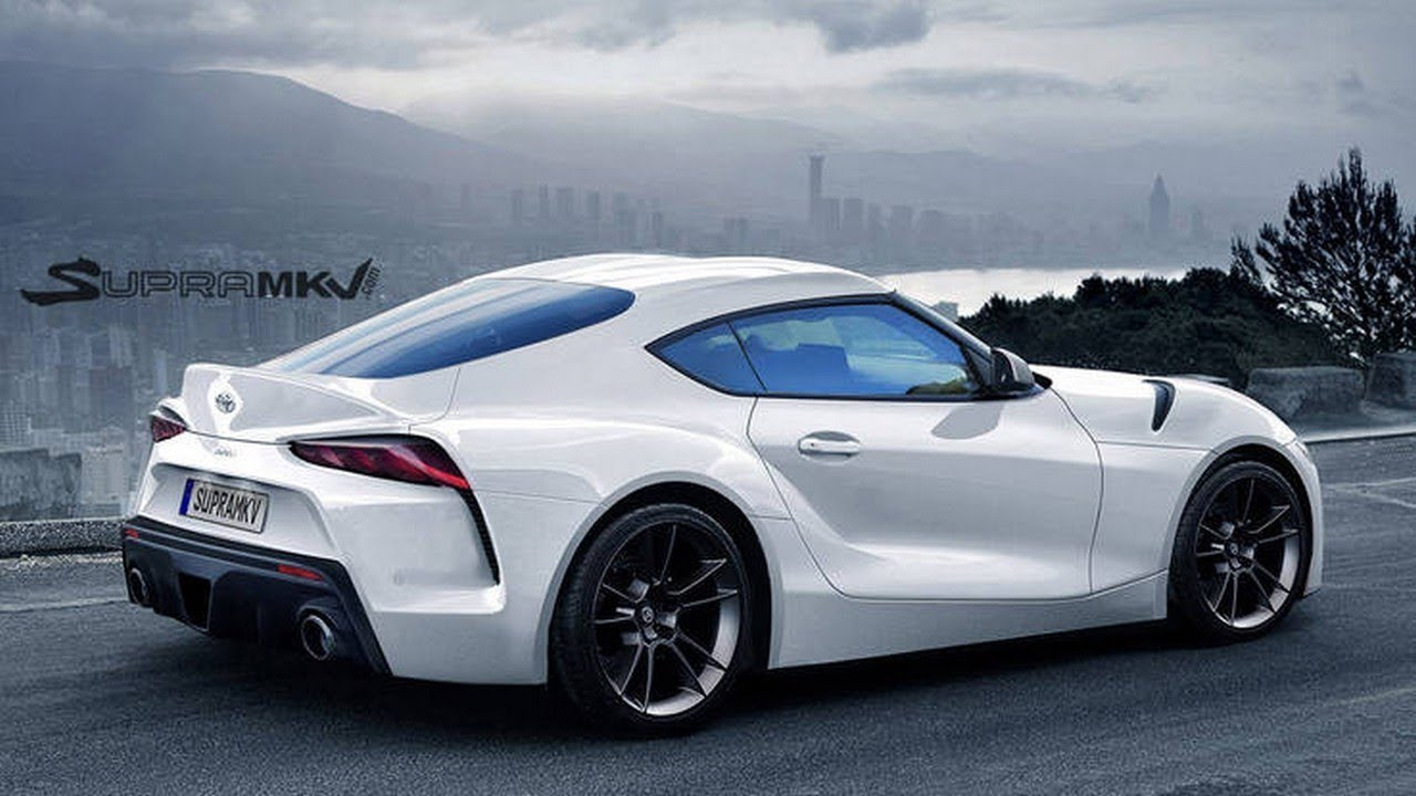 New Toyota Supra Price >> 2018 Toyota Supra Price Interior Specs And Everything We Know