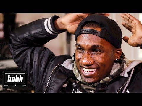 Hopsin on Ill Mind Of Hopsin 8, Independent Artist Advice & Much More (HNHH Interview 2017 Pt. 2)