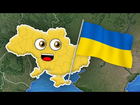 Ukraine Geography/Ukraine Country/Ukraine