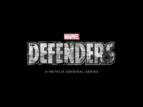 Nirvana - Come As You Are (Marvel's The Defenders SDCC Teaser Trailer Song) [UPDATED]