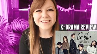 Video GOBLIN K-DRAMA REVIEW | Watch this drama! download MP3, 3GP, MP4, WEBM, AVI, FLV Maret 2018