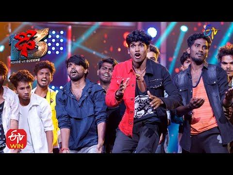 Download Manikanta Performance   Dhee 13   Kings vs Queens   22nd September 2021   ETV Telugu