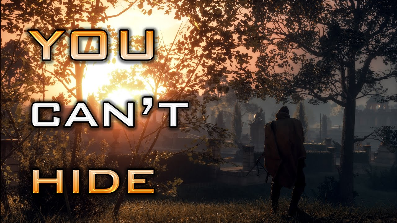 YOU CAN'T HIDE | Battlefield 1 Montage