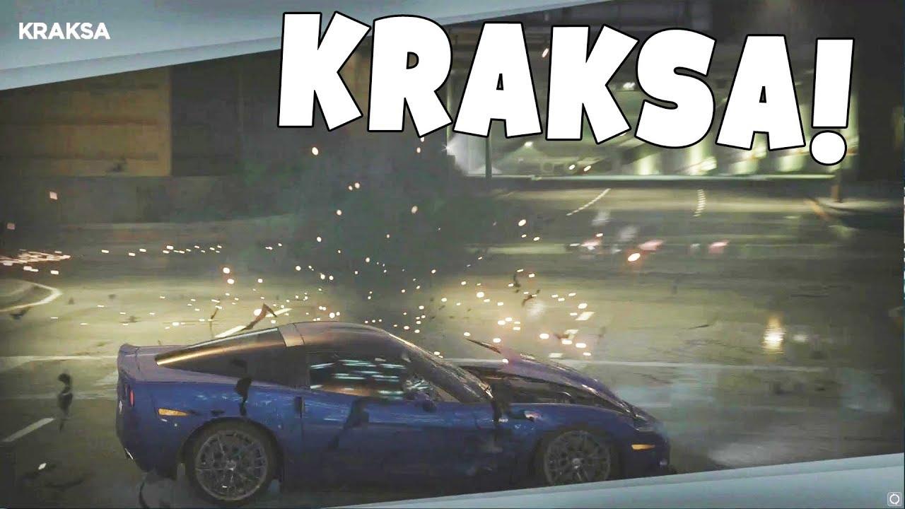 Jaki jest dziś Need For Speed 2012?