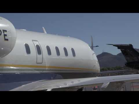 How Business Aviation Helps Patients Battling Cancer – AINtv