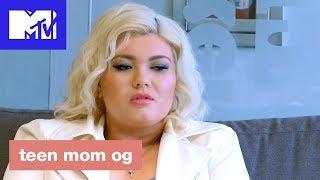 'The OG Girls Play Catch-Up' Official Sneak Peek | Teen Mom OG (Season 6B) | MTV