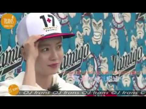 Eng Sub We Got Married Song Jihyo & Chen Bolin EP12 END