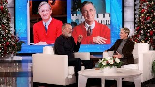 Tom Hanks on How Pittsburgh Natives Take Hometown Hero Mister Rogers Very Seriously