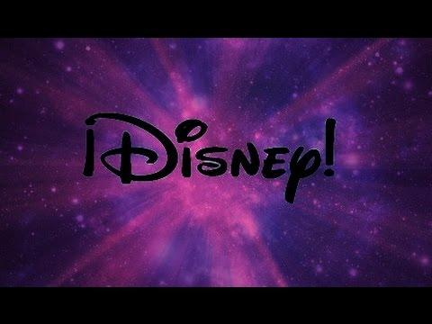 Como tener la letra de Disney