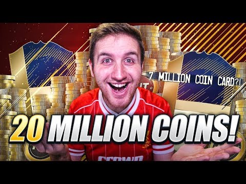 7 MILLION COIN CARD?