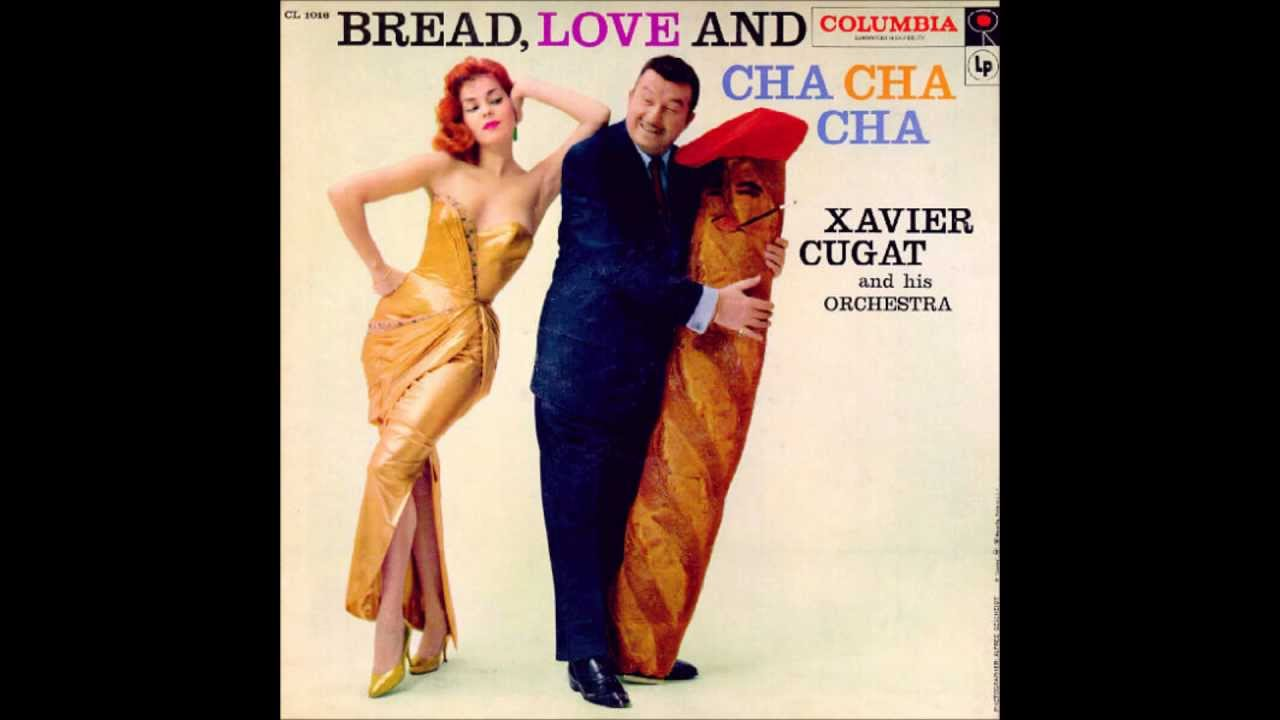 Xavier Cugat And His Orchestra The Wedding Samba / Zing-A Zing-A Zing Boom
