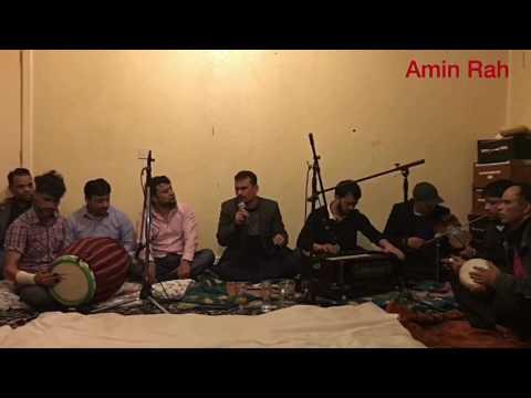Tumare na dekle amar ghore Roy na mono re, tui amar jibon.. by baul Afsor Khan.